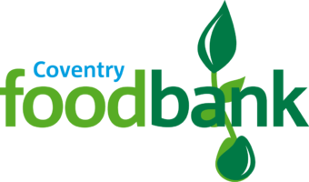 Coventry Foodbank Logo